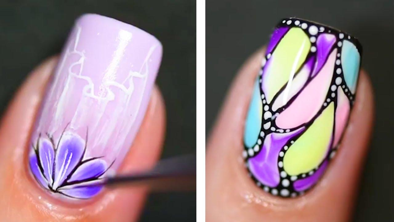 nail art 2019