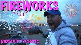 mortars-fireworks-at-the-beach-oh-yeah