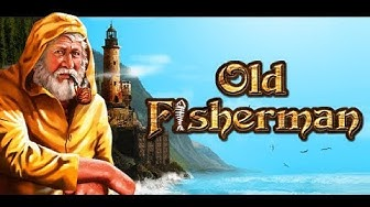 20€ BONUS on OLD FISHERMAN - HUGE WIN!