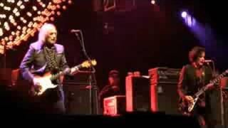 """Tom Petty & Steve Winwood, """"Can't Find My Way Home"""",""""Gimmie Some Lovin"""", Outside Lands Festival, 2008"""