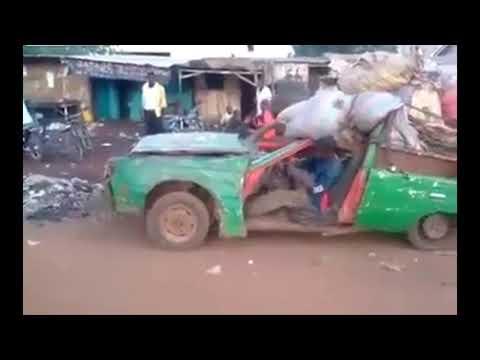 Lowrider  - African edition - VTV Tube