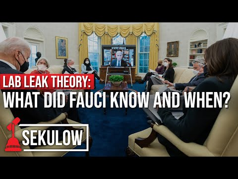 Lab Leak Theory: What Did Fauci Know and When?
