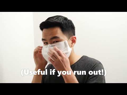 easy-diy-facemasks-from-hepa-vacuum-cleaner-bags!-no-sewing