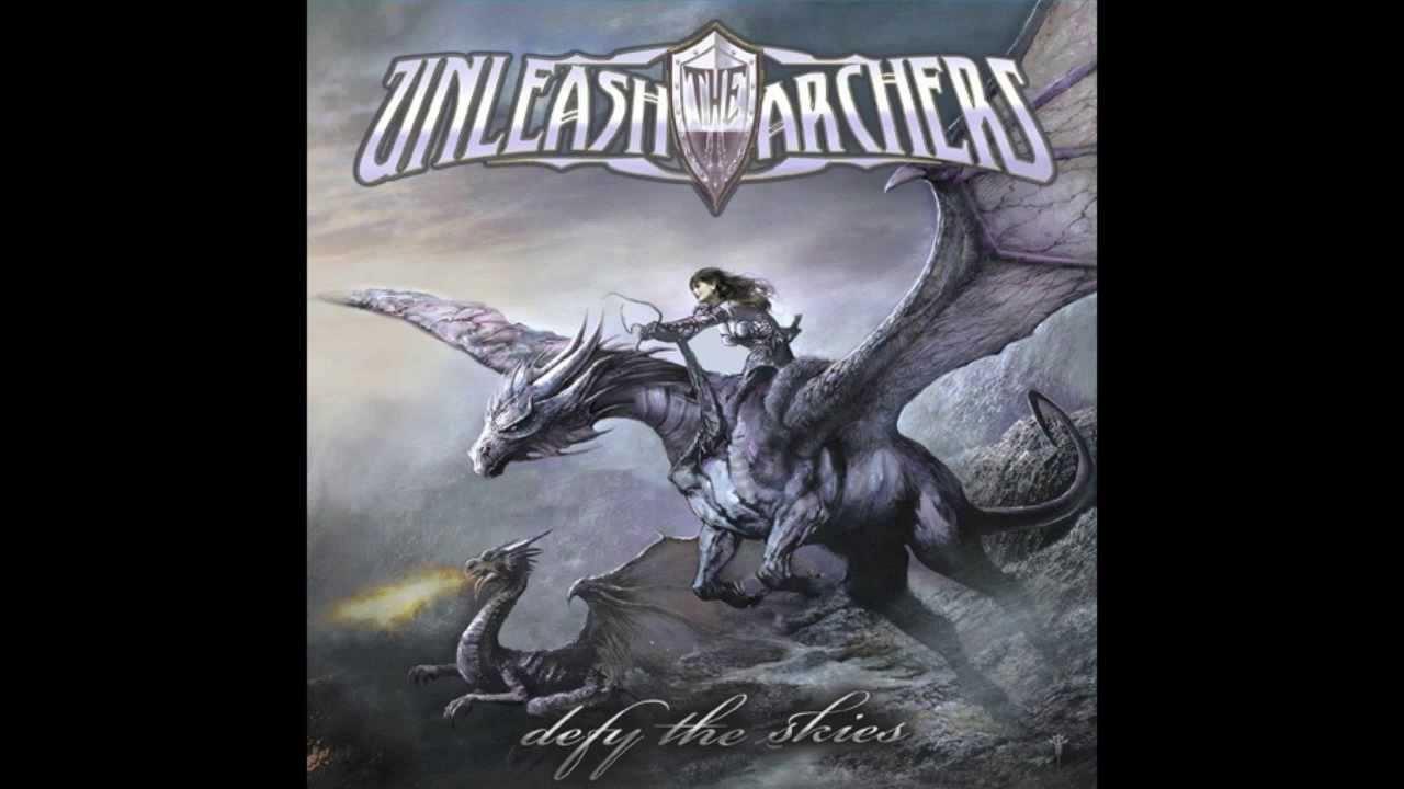 Unleash The Archers Arise Defy The Skies Bonus Track