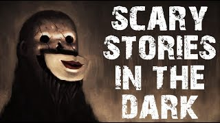 30 TRUE Scary Stories In The Dark | Mega Compilation | (Scary Stories)