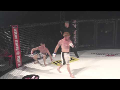 "True Revelation MMA XX ""Champions"": Fight 6 - Michael Chrisman vs Adrian McMullen"