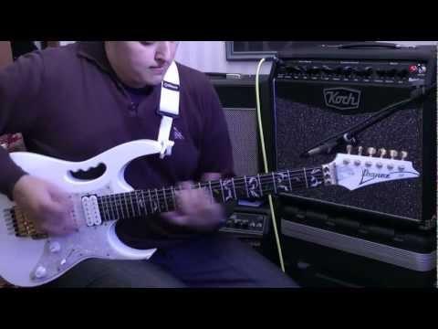 Koch - Twintone III (Rock Demo)
