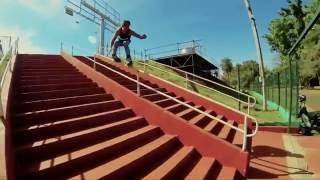 Baixar Profile Juninho Morais - DvD Savana Skate Shop