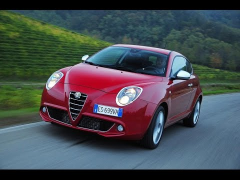 alfa romeo mito 2017 review youtube. Black Bedroom Furniture Sets. Home Design Ideas