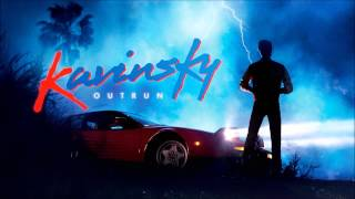 Download Kavinsky - Suburbia MP3 song and Music Video