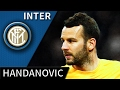 Samir Handanovic • Inter • Best Saves Compilation • HD 720p