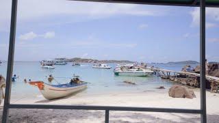 「ベトナムの一番綺麗な島」Du lịch Phú Quốc cùng người bạn Nhật quen dọc đường  Vlog Phu Quoc JinJP 