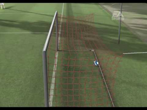 FIFA 08 Tricks For PC