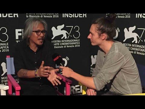 Lav Diaz  THE WOMAN WHO LEFT  73 Venice Film Festival