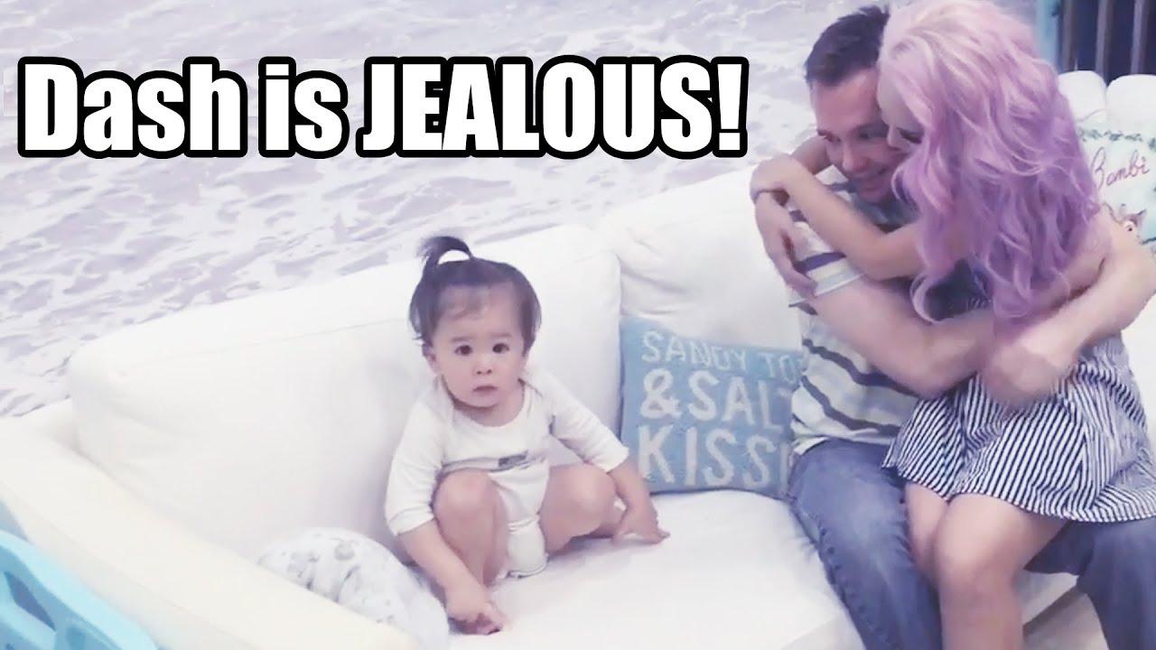 Xiaxue Baby Baby Dash is Je...