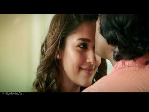 Neeyum Naanum Anbe Video Song  Imaikkaa Nodigal  Vijay Sethupathi, Nayanthara  Hiphop Tamizha