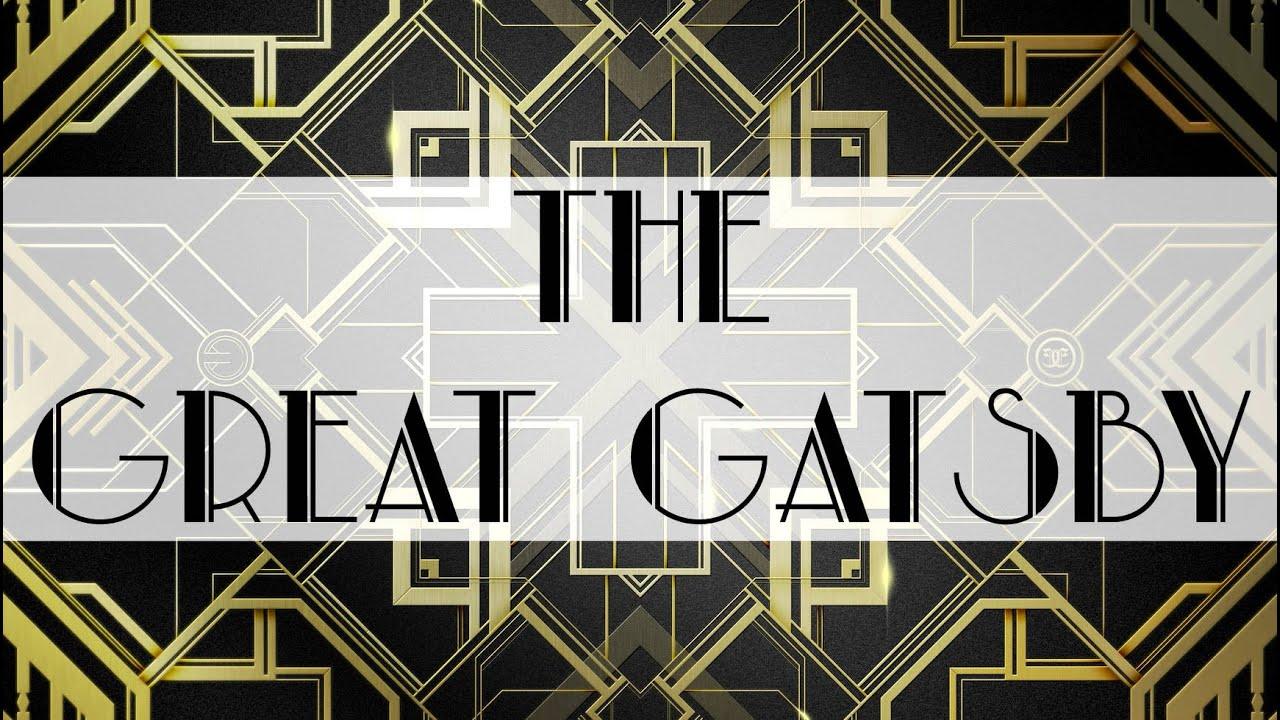 gatsby final paper