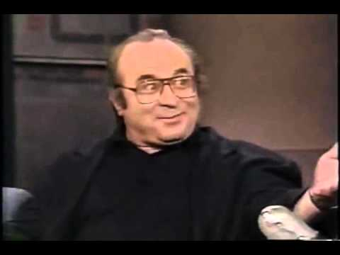 1990  Bob Hoskins, Does Your Son Know Cher?: