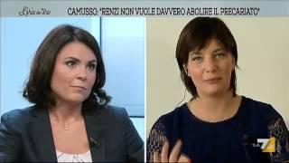 Comi a Bonafe': 'Berlusconi non fece riforme per l'opposizione Pd'