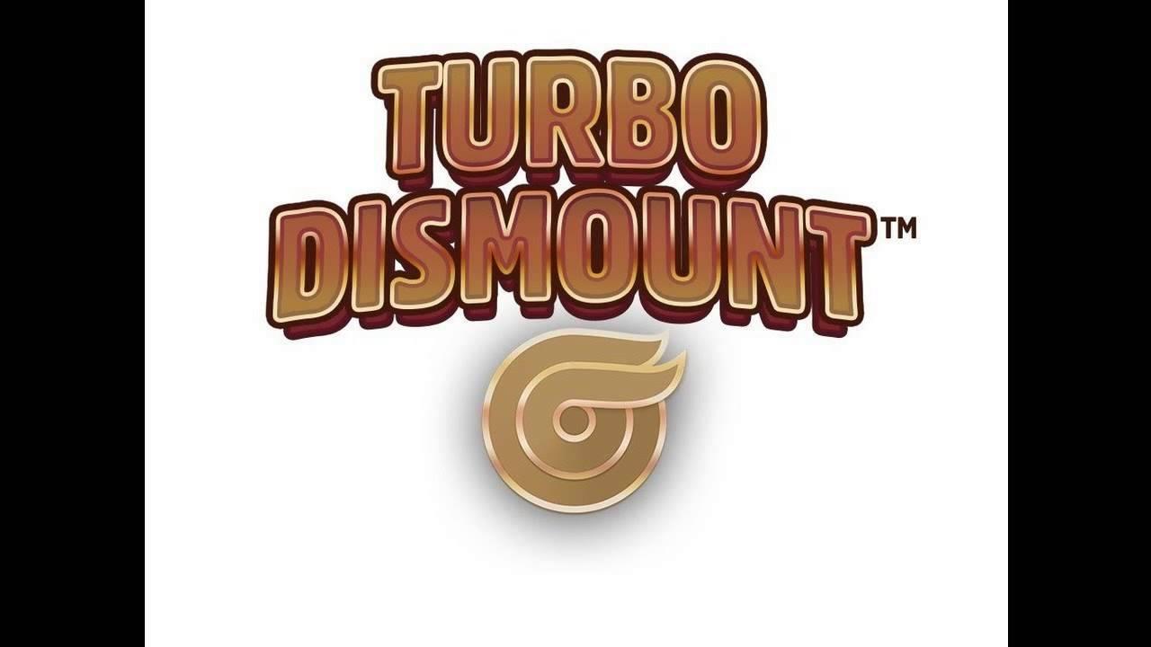 Turbo Dismount Spielen