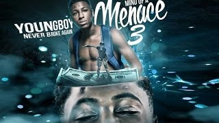 NBA Youngboy - Life (Mind Of A Menace 3)