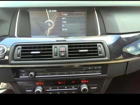 BMW F10 F20 F30 MULTİMEDYA ELEKTRONİK NAVİGASYON DVD OEM DOUBLE SATIŞ MONTAJ