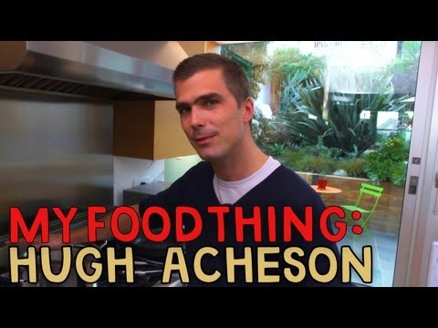 Hugh Acheson's Frogmore Stew - My Food Thing