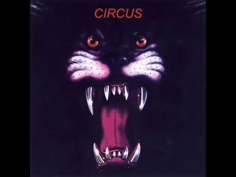 Circus - In The Arena 1977 (FULL ALBUM)