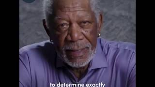BOT FISHING: Morgan Freeman explains Russia's plot to undermine the U.S.