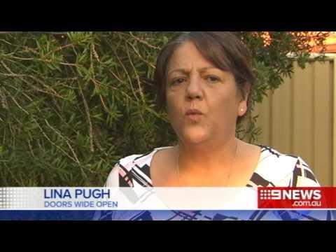 Ice Crisis   9 News Perth