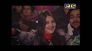 Mr. Punjab I Grand Finale I Malkit Singh I Full Official Performance I PTC Punjabi