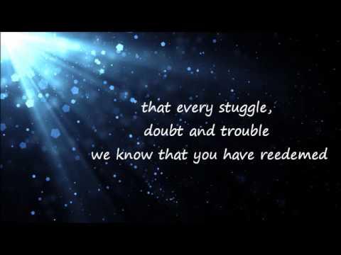 Maker Of Miracles By Austin & Lindsey Adamec Lyric Video