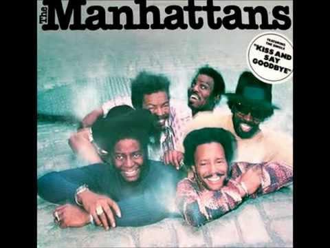 THE MANHATTANS   REASONS