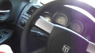 INTERCEPTORKING.COM 2008 Dodge Charger Police Package Cop Car  V8 5.7L