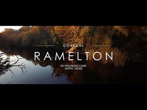 Autumn Colours | Ramelton - Donegal | Wild Atlantic Way