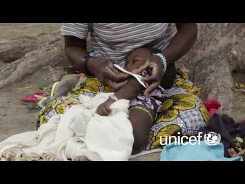 Mothers in Niger are an ally in the fight against malnutrition