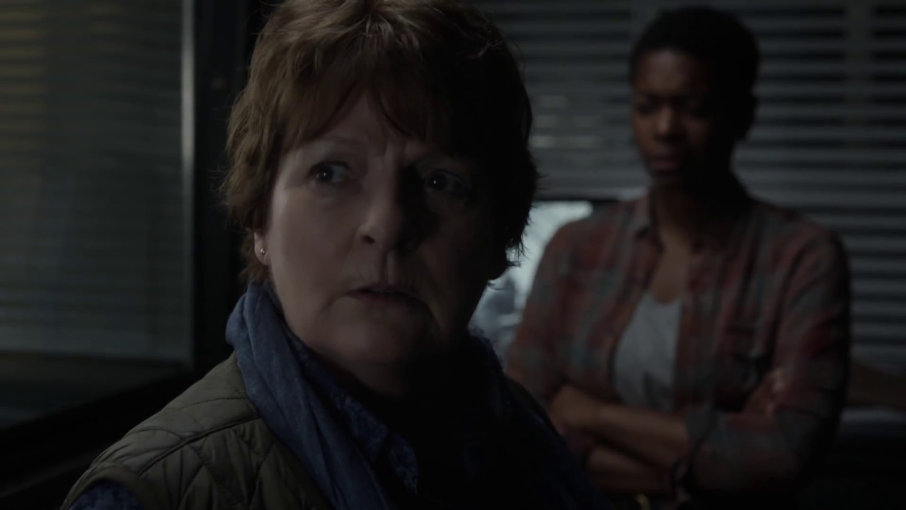 Preview: Vera, Season 8: Black Ice