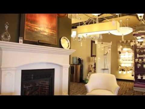 Homeclick Lighting Showroom