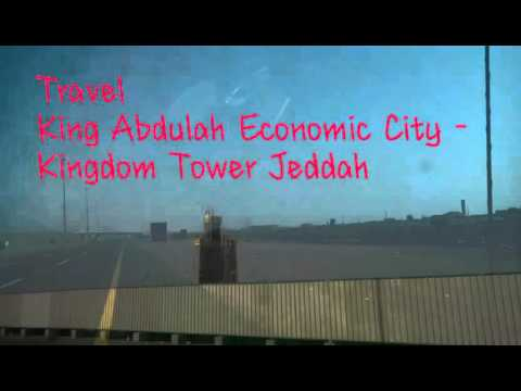 """Job Out Site Service at Kingdom Tower Jeddah-Saudi Arabia"""