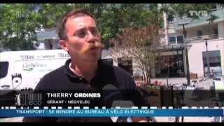 Fil Eco – Emission du jeudi 5 juin 2014