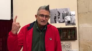 Andrea Lucchetta per Matera 2019