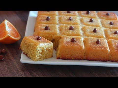 basboussa-à-l'orange,-gâteau-à-la-semoule-(-version-allégée)