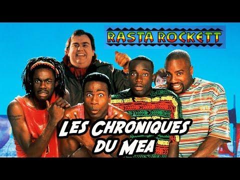 RASTA ROCKETT (1993) - Les Chroniques du Mea