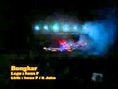 iwan fals - bongkar (swami 1990)
