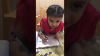 जरूर देखो,Cute doctor acting by sweet baby, must watch