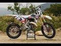 Racer X Films: Garage Build 2005 Yamaha YZ125