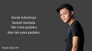 Download lagu Cukup Tau Rizky Febian MP3