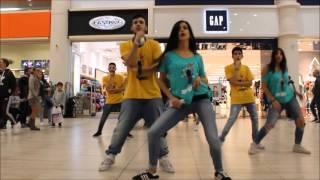 �������� ���� Just Dance 2016 - Gibberish (Dance Style Crew Cyprus) ������