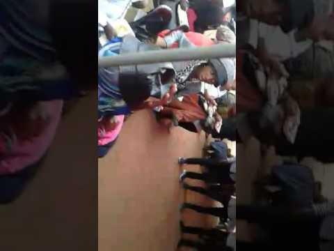 Hlanganani madodana at funeral at blck R soshanguve