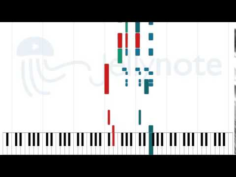 Seven Nation Army - Ben l'Oncle Soul [Sheet Music]